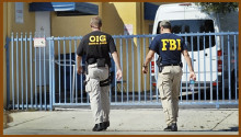 FBI:s RAZZIA MOT USA:s STÖRSTA PSYKIATRISKA SJUKHUSKEDJA. STÖRSTA SJUKVÅRDSBEDRÄGERIET NÅGONSIN.