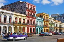 Månadens resa: Cubanisimo