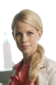 Anna König Jerlmyr vald till ny gruppledare för Moderaterna i Stockholms stad