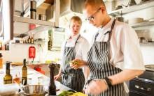 Viron parhaat ravintoloiden arvosanat julkistettiin