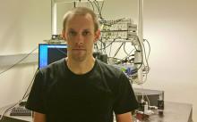 """Bakteriers """"hår"""" av proteiner fungerar som stötdämpare"""