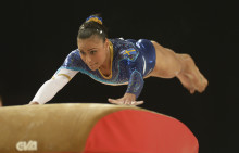 Marcela Torres hoppar sig in i final i World Challenge Cup