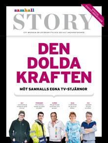 Samhalls magasin Story