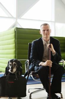 Alla kan göra skillnad – intervju med Magnus Berglund på Scandic