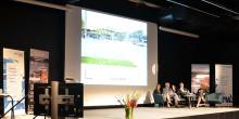 Pressinbjudan: Politiker, forskare och näringsliv diskuterar framtidens hållbara transporter den 27 augusti