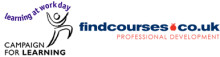 Findcourses.co.uk partners with the Campaign for Learning to raise awareness of National Learning at Work Day.