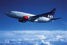 Ännu fler avgångar med SAS Stockholm-Billund