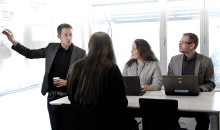 Schneider Electric startar program för ökad mångfald och jämställdhet inom företaget – fokuserar på nyrekrytering av kvinnor