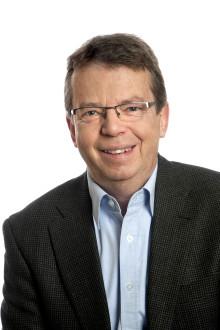 Lars Andersson ny Nordendirektör för AkzoNobel
