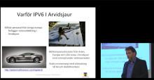 Arvidsjaur först ut i Norrbotten med IPv6 !