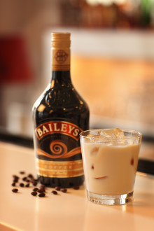 Baileys Coffee - Ny på Systembolaget