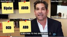ADHD, ADD, OCD, ODD, BIPOLÄRT… DEN STÖRSTA LÖGNEN NÅGONSIN