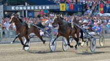 Lördag: Gran Premio Orsi Mangelli i Turin