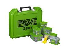 Dundersuccé för ESSBOX – över 120 000 sålda väskor