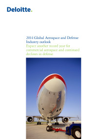 2014 Global Aerospace and Defense Industry outlook