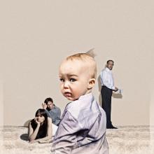 Existentialism för nybörjare – en pjäs om de val vi gör i livet och varför