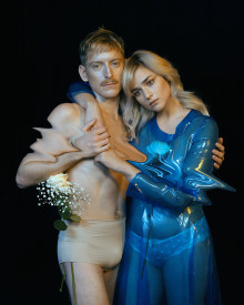 "Ludvig Daae & Joanna Nordahl ""HYPERFRUIT"" 27–30 oktober"