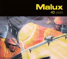 Malux firar 40 år i branschen!