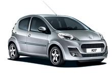 Ny bil med Peugeot for 495 kr. om måneden