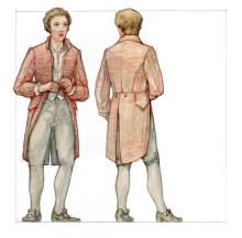 International trio creates Mozart triple at Drottningholm - Le nozze di Figaro opens 2 August