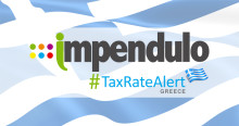 Tax Alert - Greece - Further Clarification on the New IPT Laws (Ongoing)