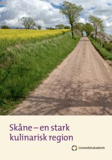Hur ser egentligen det kulinariska Skåne ut idag, 2014?