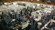 Europe's Leading Meeting for Bioprocessing Announces Biosimilars, Antibody Drug Conjugates and New Processing Technologies as Key Themes for 2013