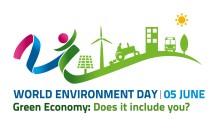 Verdens miljøverndag markeres over hele landet
