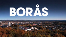 BORÅS på årets Turmässa 22-25 mars