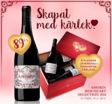 Amorin - ett vin att älska