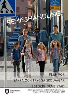 Plan för säkra och trygga skolvägar