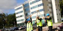 Expansion av Gothia Science Park slogs igång