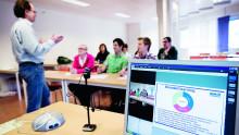 Ny campusutbildning vid Mittuniversitetet möter IT-branschens behov