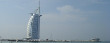 UAE: Hänsynslösa tillslag mot oliktänkande bakom en glittrig fasad