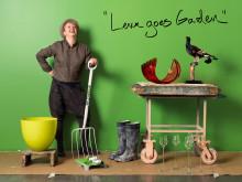 """Påminnelse! Pressvisning i Orrefors """"Lena goes Garden"""""""
