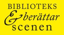 Bokmässan 2015 – nu släpper Kultur i Väst programmet på Biblioteks- och berättarscenen