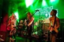 Iceland Airwaves 2012 –festivaalin pääsylippuja vielä saatavissa Icelandair Finlandilta