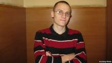 Wallström uppmanas agera efter ny dom mot politisk fånge i Belarus