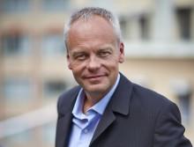 Mats Brandt blir ny vd för Hemnet