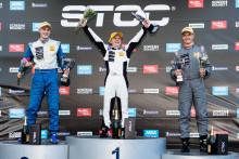 Prins Carl Philips Racing Pokal tryggar återväxten