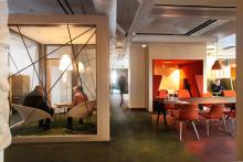 Välkommen till invigningen av World Trade Center Malmös nya Business Accelerator