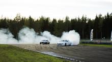 Snart intar bilsporten SM-veckan i Sundsvall