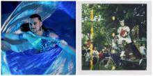 Sommarscen: Malmö Pride på Pildammsteatern
