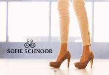 Boozt.com lancerer det danske tøj og accessory brand - Sofie Schnoor
