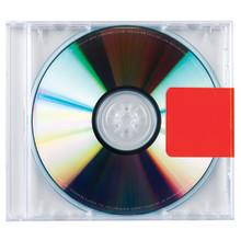 Kanye West släpper nytt album - YEEZUS - 18:e juni