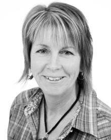 Lena Stävmo