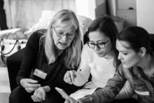 Behovet av volontärer ökar – men resurserna för samordning är knappa