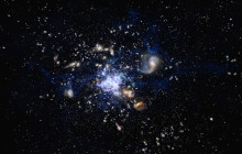 På lördag firas Astronomins dag och natt