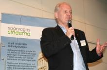 Dokumentation: Spårvagnsstädernas årsmöteskonferens 2014 i Lund