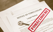 Governor Scott signs foreclosure fast track bill